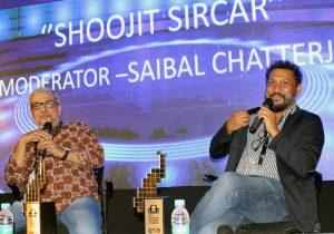 Shoojit Sircar says If I start thinking of an audience I wouldn't be able to make a film